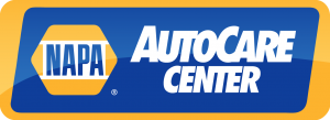 Auto care center NAPA